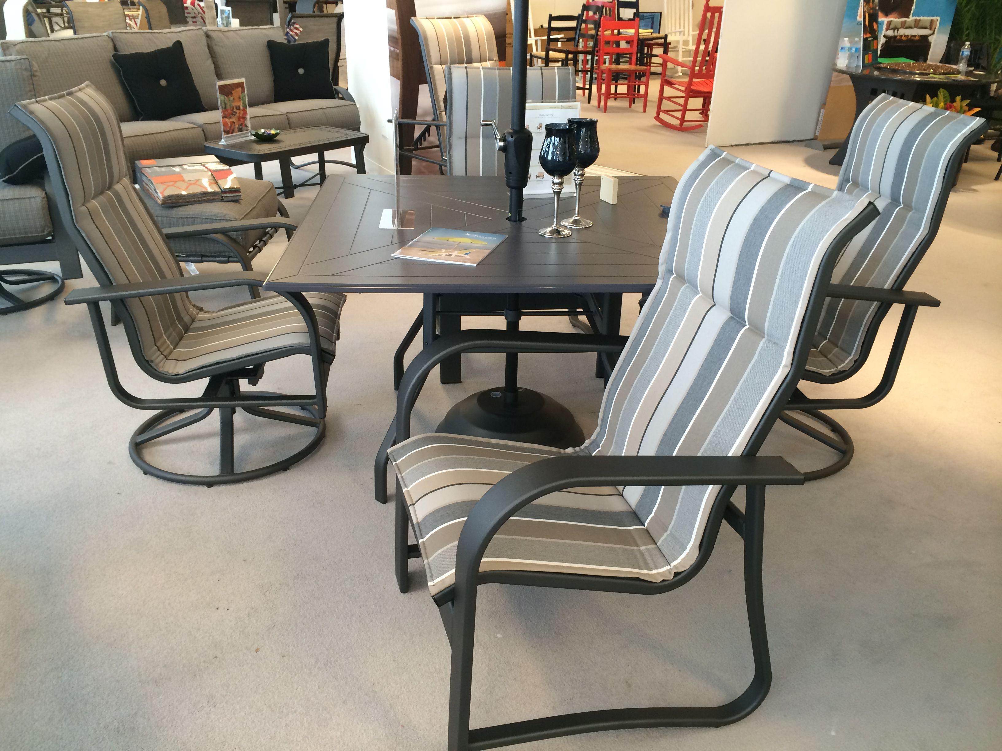 Outdoor Furniture By Windward Design