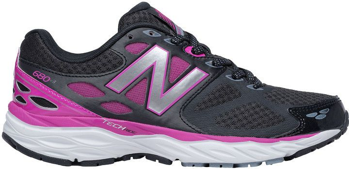 18f44b08af16 New Balance 680 Womens Running Shoes