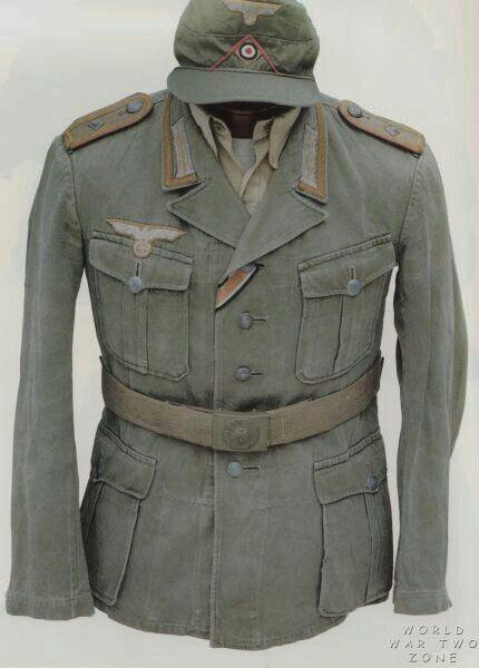 155f067dd6d DAK tunic - pin by Paolo Marzioli Ww2 Uniforms