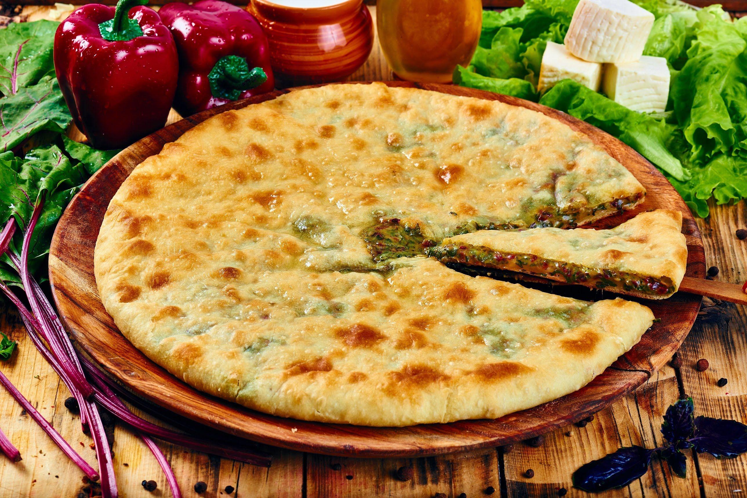 осетинская кухня рецепты с фото бесплатно