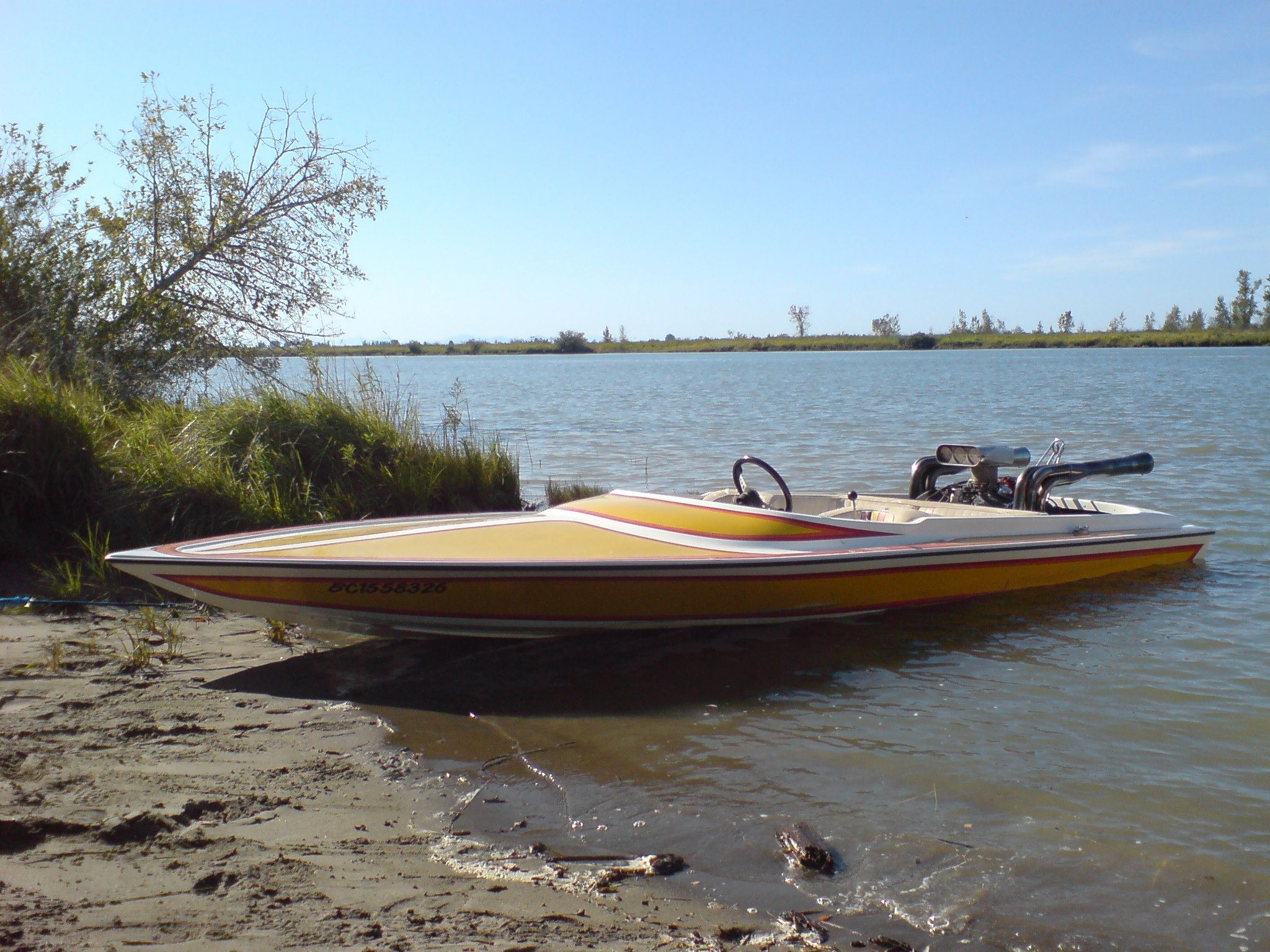 Can Am Jet Boat Jet Boat Pinterest Boating Jets And
