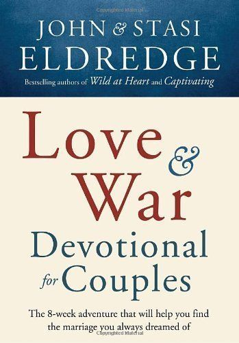 A devotional book for dating couples