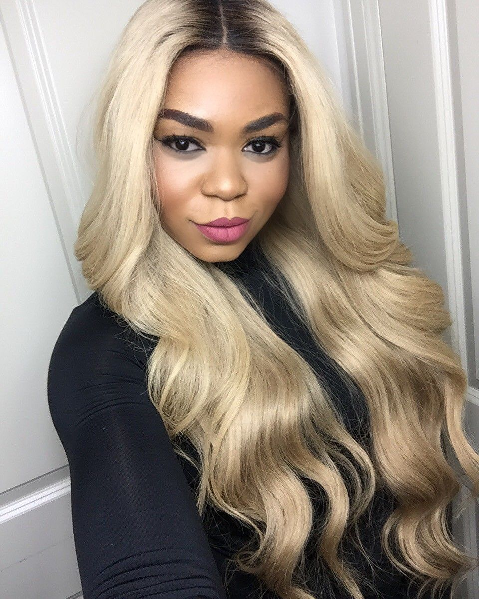 Checkout Unapologetic Livre in Blonde at thevirginhairfantasy.com