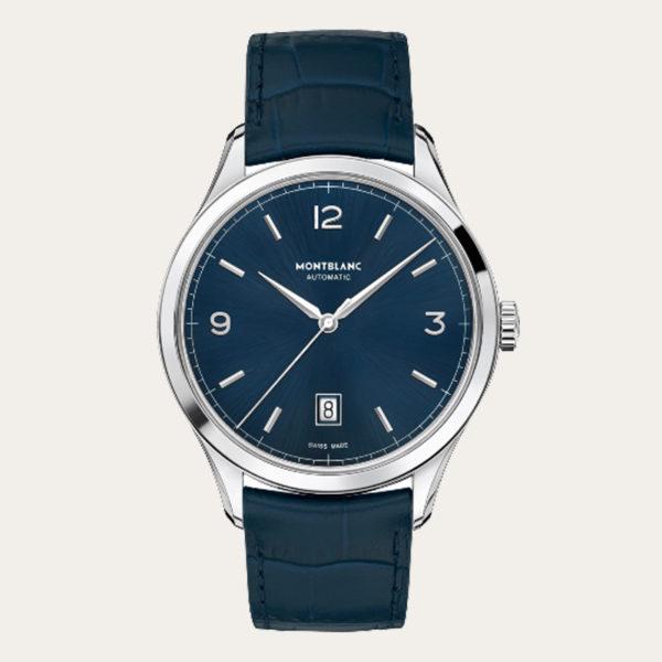 Photo of MONTBLANC Heritage Chronometrie [116481] | TimePieceStore (TPS)