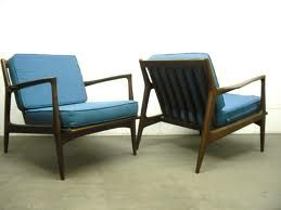 Kofod Larsen Lounge Chair.