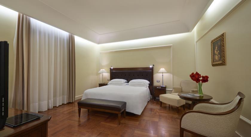 Eurostars Centrale Palace Hotel - Palermo