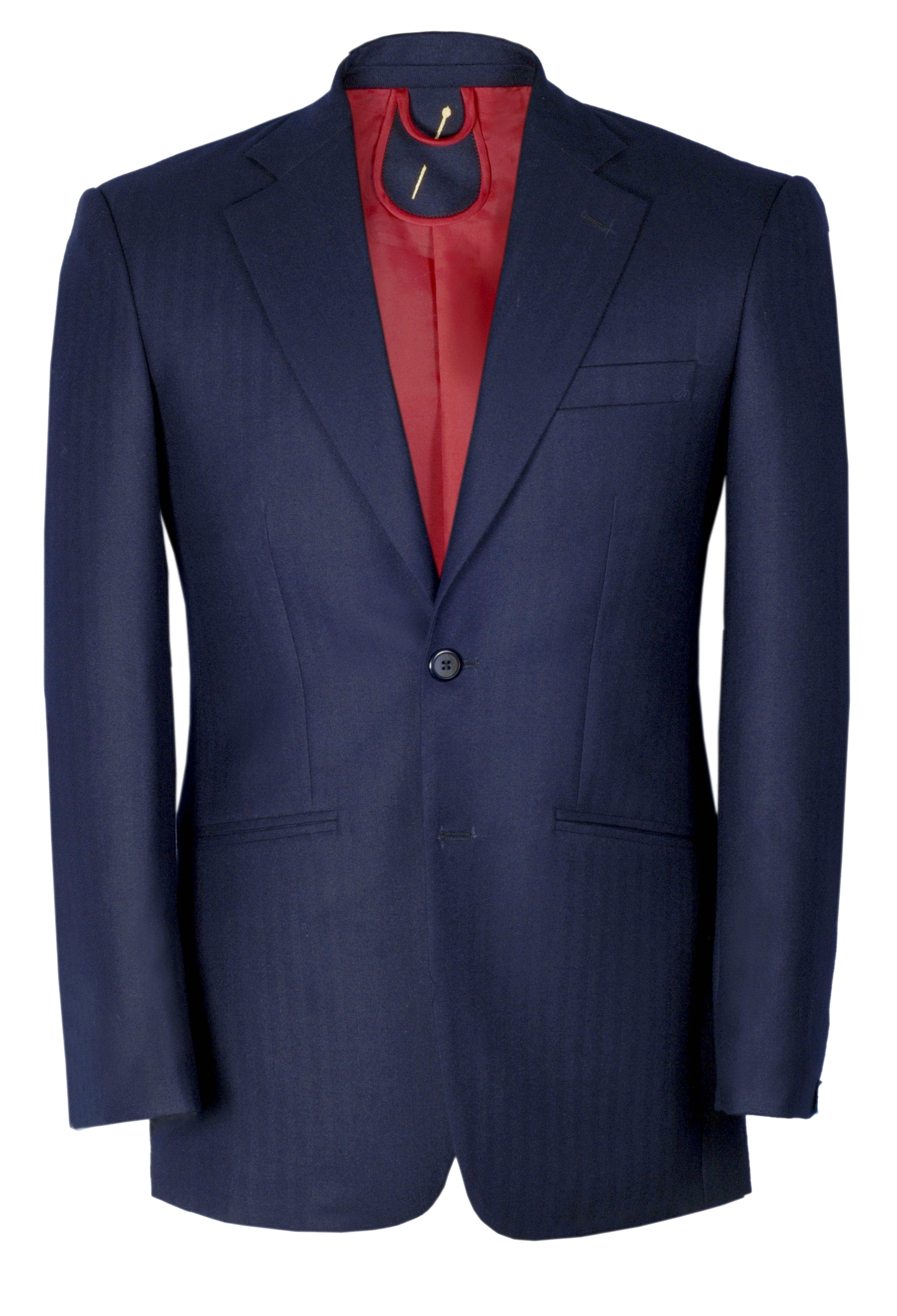 A Suit That Fits jacket