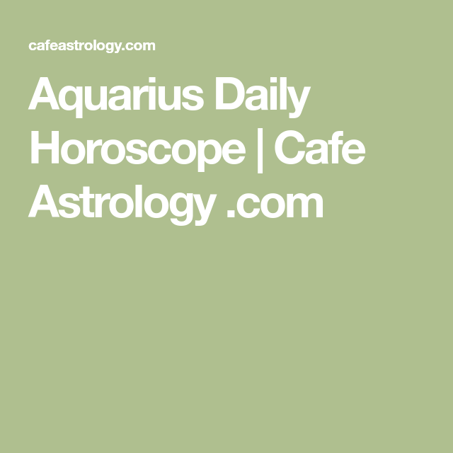 taurus daily horoscope cafe