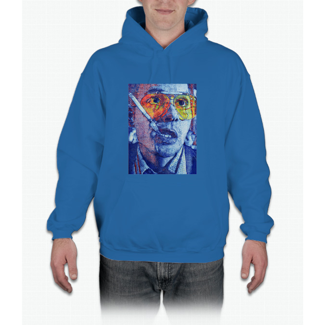 Fear and Loathing Hoodie