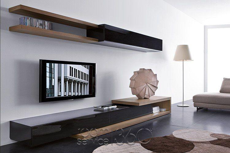 10 Amazing Wall Unit Furniture Living Room