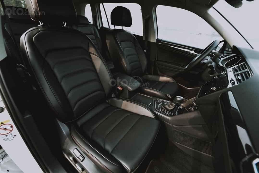Gia Sau Giảm 1 529 000 000 Vnđ Tiguan Allspace 2020 Xe đức 7 Chỗ Off Road Cực đa Danh C Trong 2020 Giấm Volkswagen đam Me