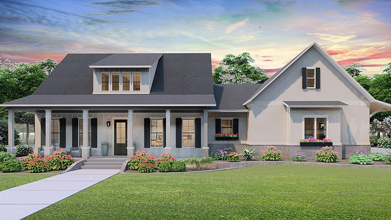 House Plans Home Blueprints Direct From The Designers Farmhouse Style House Plans Modern Farmhouse House Plans Open Floor Farmhouse House