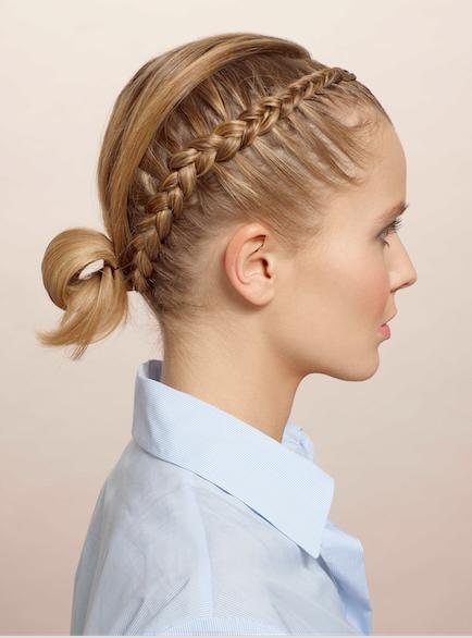 21++ Salon de coiffure tchip des idees