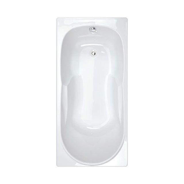 Baignoire 170 x 75 cm Amelia - CASTORAMA baignoire Pinterest - prix baignoire a porte