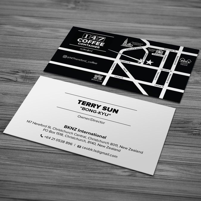 Winning Design By Tcmenk Business Card Gym Pinterest Property Development Cards And