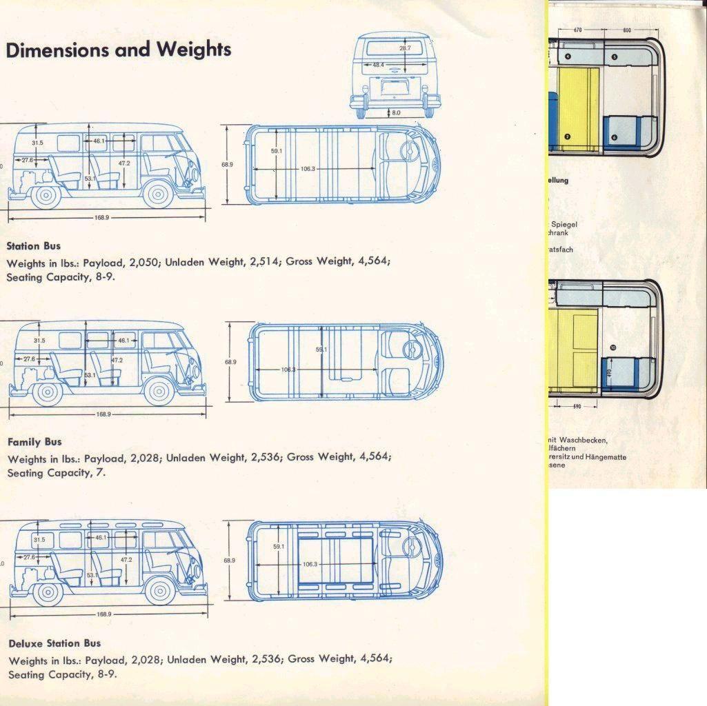 Volkswagen Transporter T2 Smcars Net Car Blueprints Forum Volkswagentransporter Volkswagen Transporter Volkswagen Transporter T2 Volkswagen
