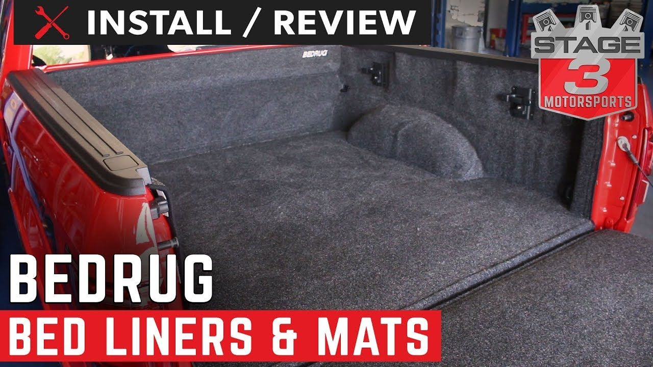 Latest Dodge RAM BedRug Truck Bed Mats and Liners