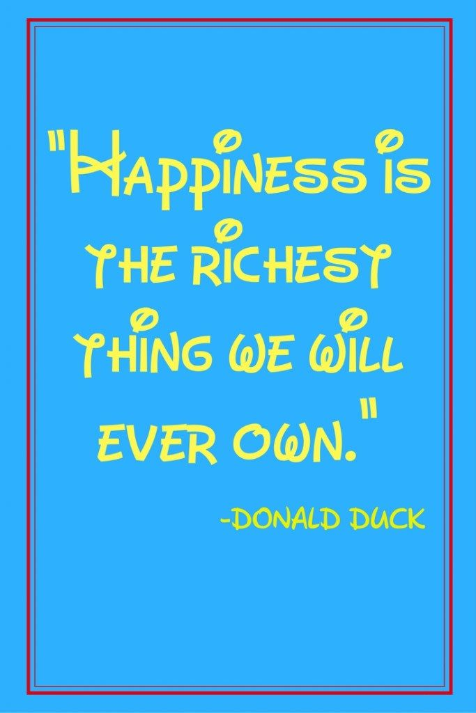 27 Disney Inspirational Quotes To Live By | Disney quotes ...