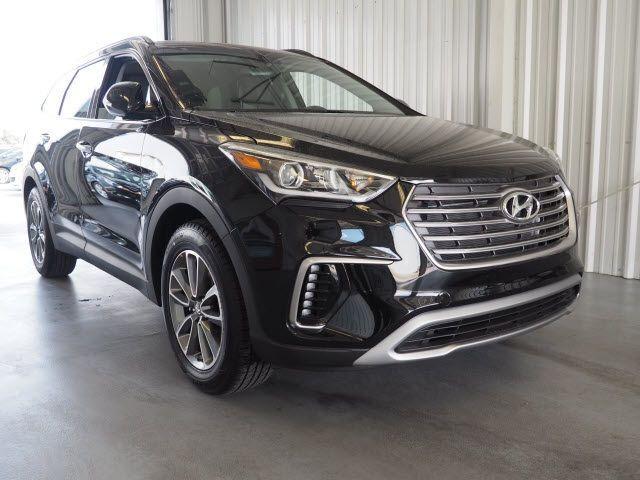 17j033 Km8sm4hf1hu167626 Hyundai Santa Fe Hyundai New Cars