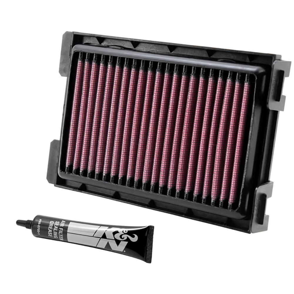 K&N 11-13 Honda CBR250R 249 Replacement Air Filter In 2019
