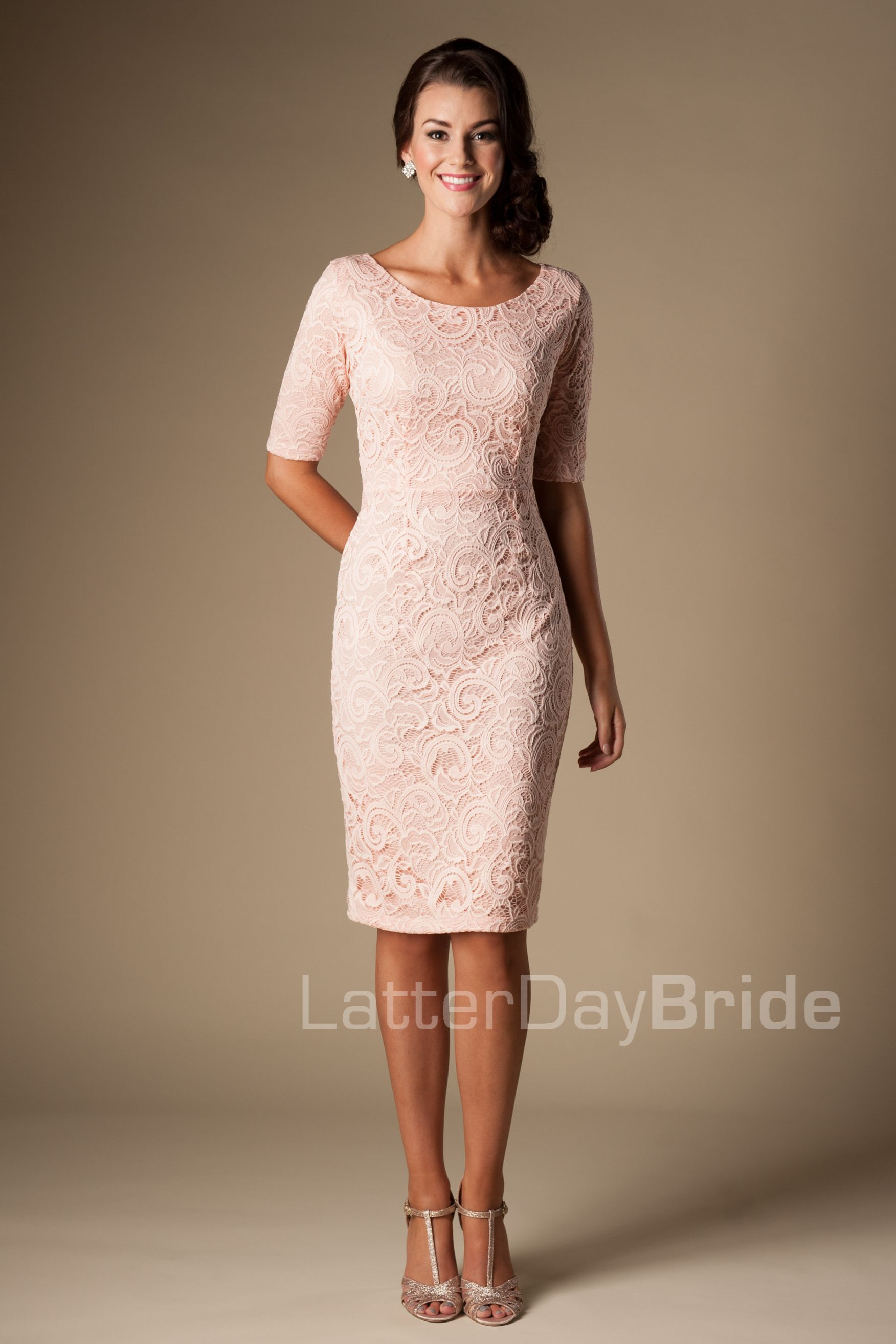 Fr Hochzeit/Gast  Hochzeit Kleider Gast  Kleid hochzeit