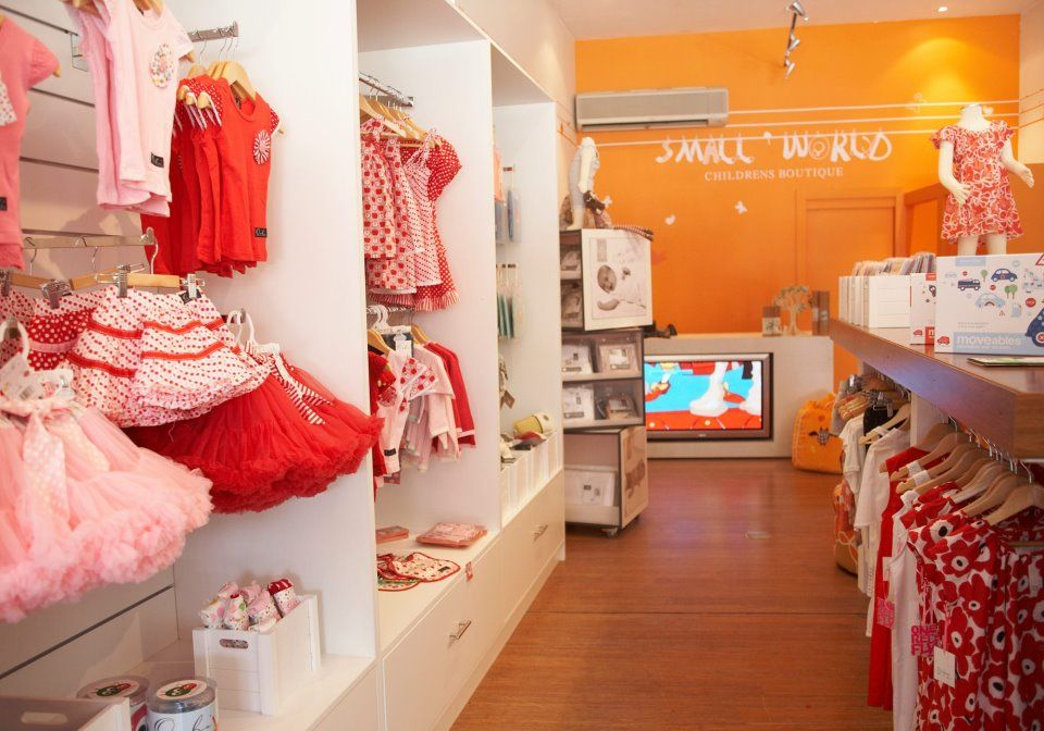 Delicious. Small World Children\'s Boutique - עולם הקטנטנים, אהבתי ...