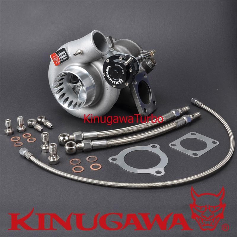 Kinugawa Turbo For Hyundai Genesis Td06ls2 20g With 3 Cover Anti