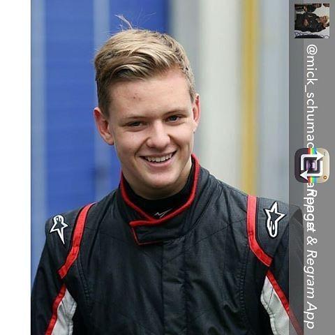 Sieg in der #Formel4 #MickSchumacher tritt in die Fußstapfen seines legendären Vaters #MichaelSchumacher
