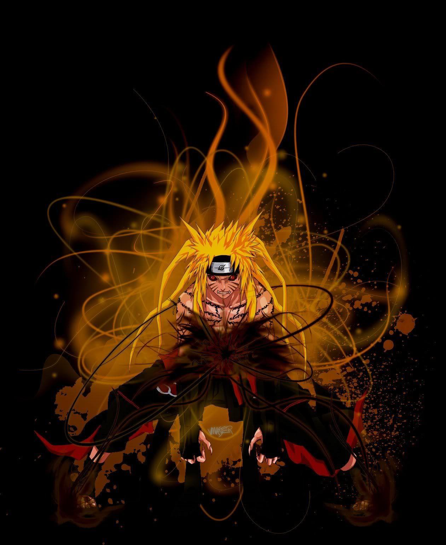 Naruto Shippuden Wallpaper Hokage