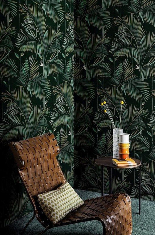 Comment ensoleiller votre intérieur cet été | Wall&deco, Deco et Papier peint