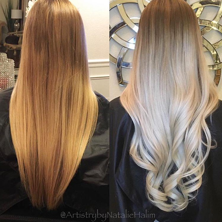 Psa Brassy Is Not The New Blonde That S Why Hairdressers Like