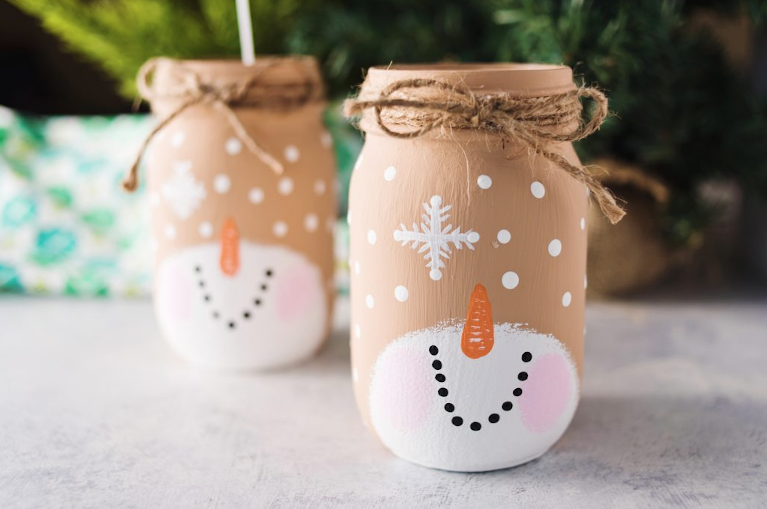 Christmas Craft Ideas For Teenagers Part - 20: Teen Christmas Craft Ideas
