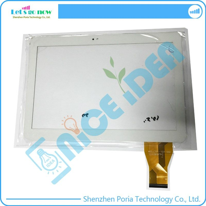 """New  Touch screen  replacement for 7/"""" KLIVER Klipad Smart i745"""
