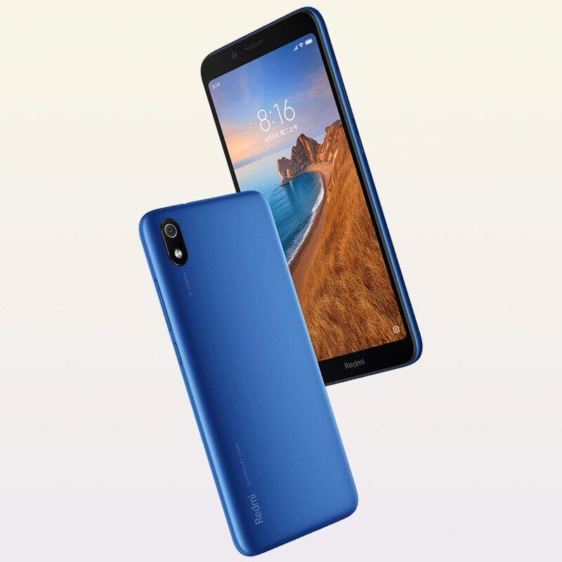 Global Version Xiaomi Redmi 7a 7 A 2gb Ram Emporiaz 2gb Ram Xiaomi Ram