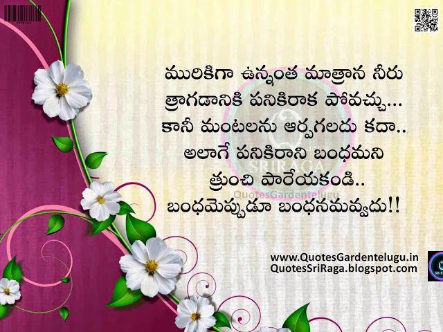 Best Telugu Quotes 1
