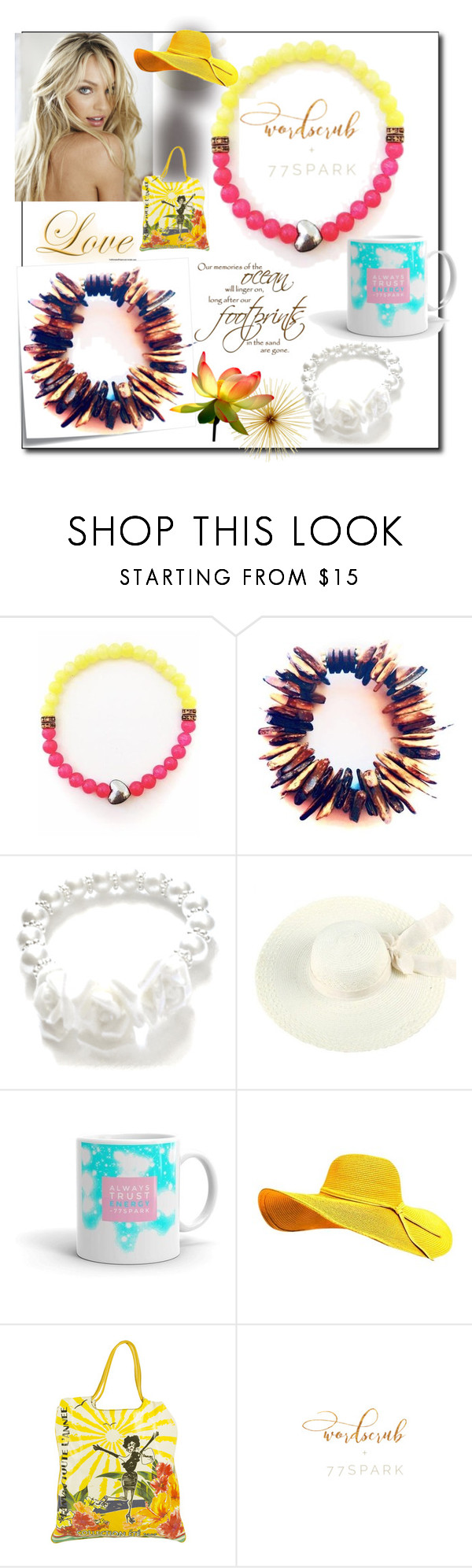 """""""shop77spark#15"""" by alma-ja ❤ liked on Polyvore featuring Post-It, Monday, Lanvin and 77spark"""