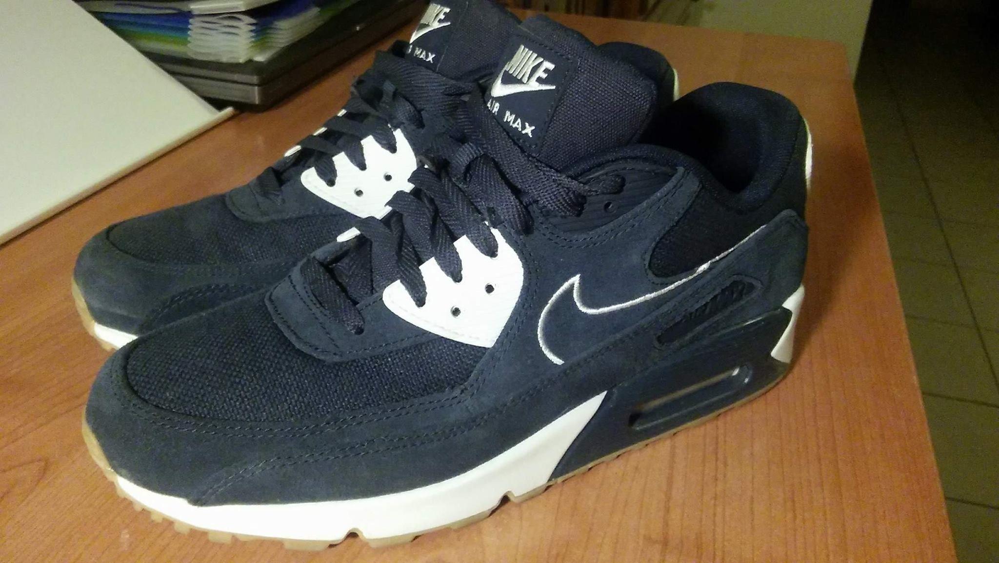 Pero Mis No Te Paso En Mis Pero Zapatos De Gamuza Azul Zapatillas Nike e1ae1d
