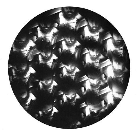 Eric Renner | Portrait | 19 pinhole camera | 1971