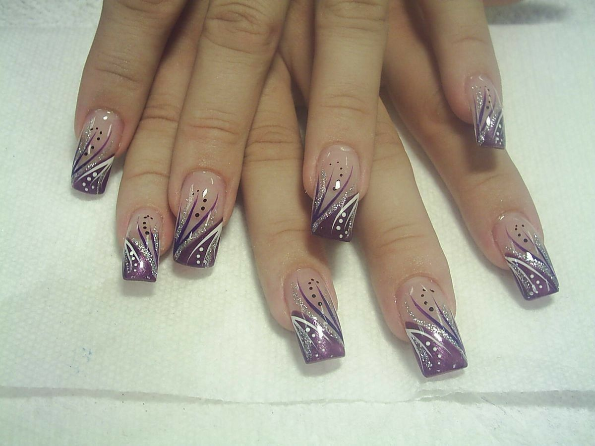 Pin by Di\'s House on Nail Art | Pinterest | Beautiful nail art, Hair ...