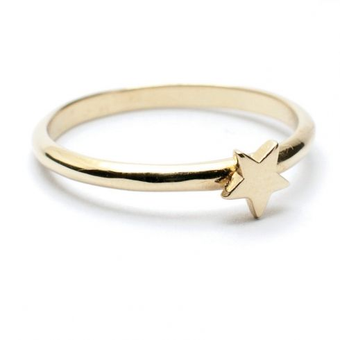 Star ring   Jewels by Jacqueline