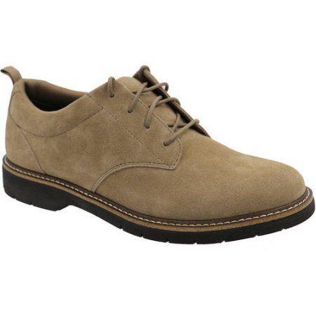 Dr. Scholl's Men's Resolute Shoe, Beige
