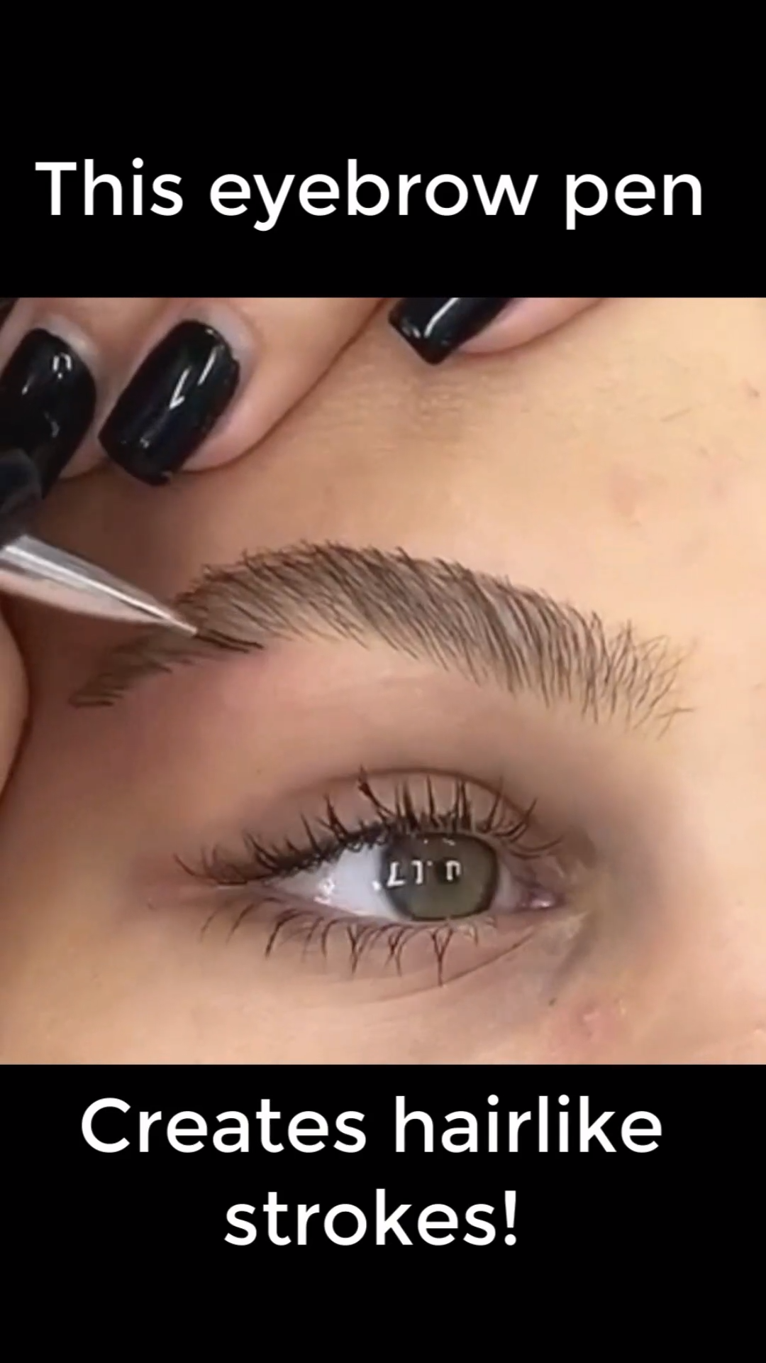 Long-Lasting Brow Flicks Duo -   20 auburn hair Videos ideas