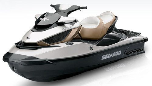 Sea-Doo GTX Limited iS 255: Best Jetski Ever? | Getting Around