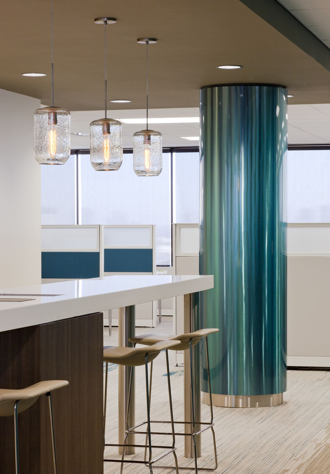 Interior Design Architecture Inspiration Office Design Custom Metals Moz Designer Metals Contemporary Modern C Column Design Interior Design Office Design