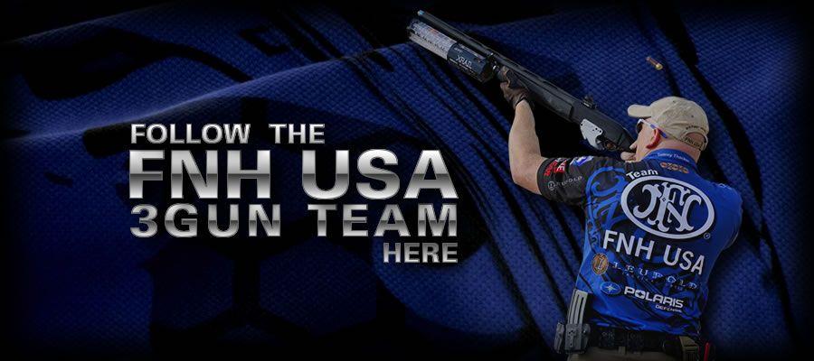 FN USA, My fav firearms maker.