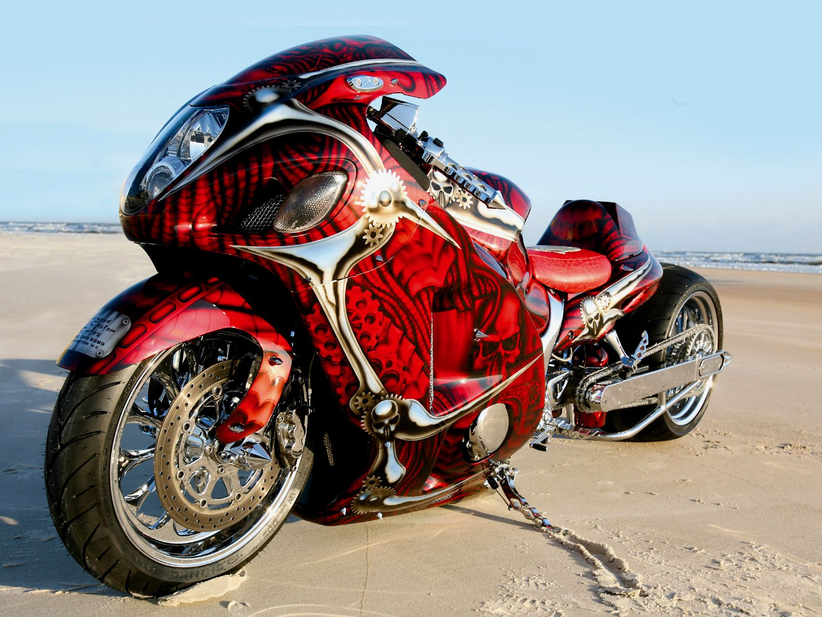 hayabusa | suzuki hayabusa customized bike wallpaper | bikes