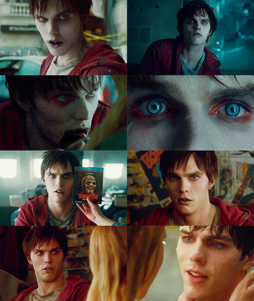 Warm Bodies (2013) | Warm bodies movie, Warm bodies ...