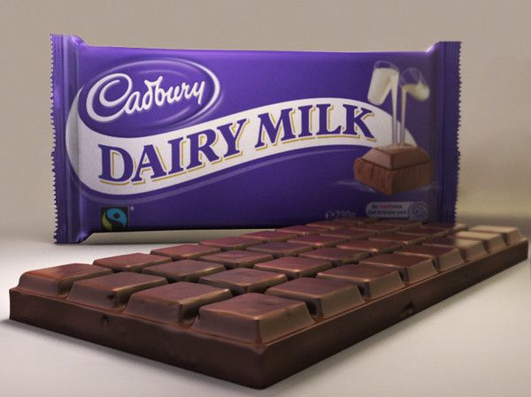 The Best Cheap Chocolate In The Whole Wide World And They Have