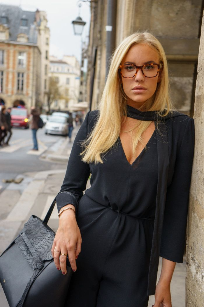 Specsavers Petra Tungården Style Pinterest Petra, Effortless chic and Office attire