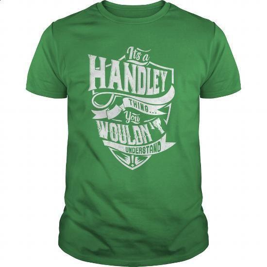 HANDLEY - #bridesmaid gift #man gift